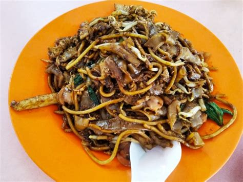 Located at boon lay place road in the boon lay district. Boon Lay Place Food Village Boon Lay Kway Teow Mee