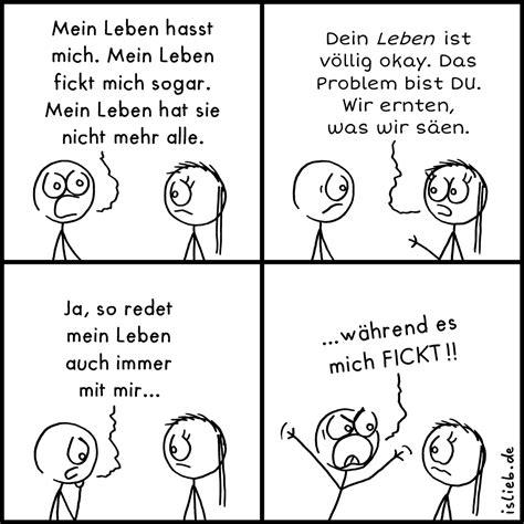 Mein Leben  Comic #574 islieb