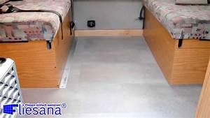 Bauwagen Innen Gestalten : wohnmobil sanieren mit fliesana wohnanh nger wohnwagen und caravan modernisieren youtube ~ Yasmunasinghe.com Haus und Dekorationen