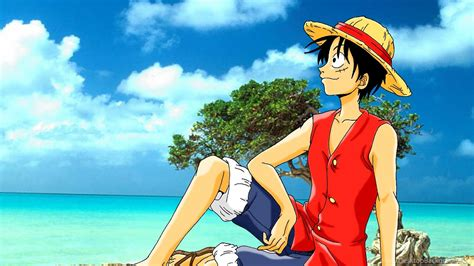 One Piece Luffy Wallpapers Full Hd