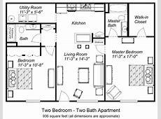 Amelia Place Apartments » Floor Plans
