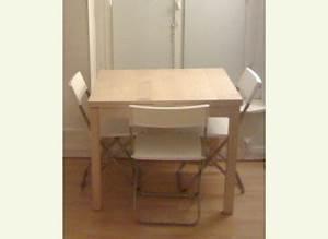 Table Ikea Extensible : table console extensible ikea occasion ~ Melissatoandfro.com Idées de Décoration
