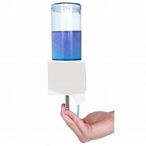 Double Shampoo and Liquid Soap Dispenser