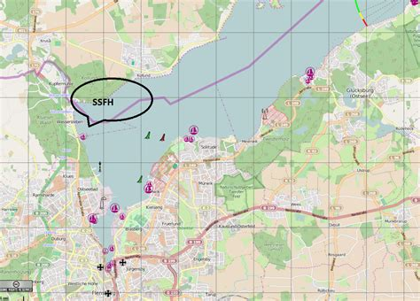 Homepage des SSFH in Wassersleben - SSFH - Webseite
