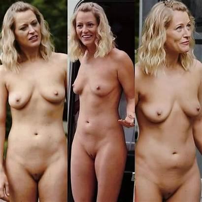 Koch Antje Frontal Naked German Scene Pastewka