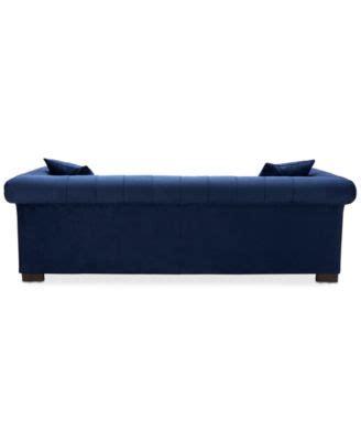 ashbe fabric sofa furniture macys