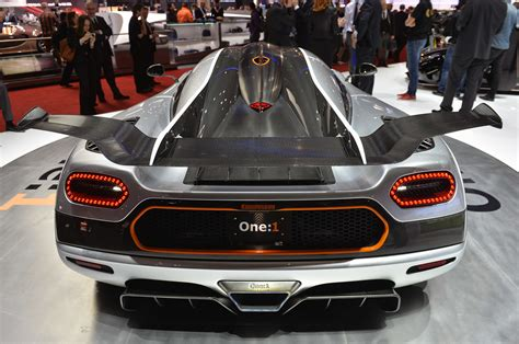 koenigsegg one geneva koenigsegg one 1 can still stop the show the