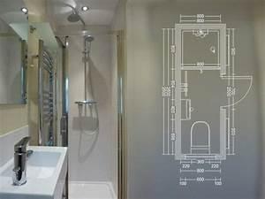 stunning amenagement petite salle de bain 3m2 pictures With amenagement petite salle de bain 3m2