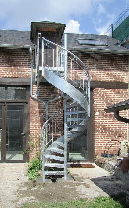 re d escalier exterieur escalier exterieur pas cher