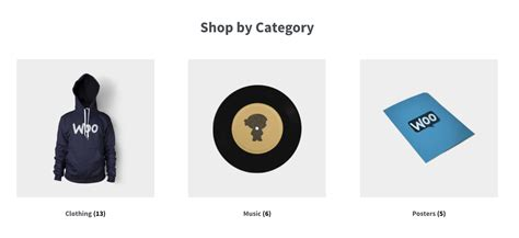 Managing Product Categories, Tags And Attributes