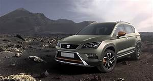 Seat Suv Arona : seat 39 s upcoming arona suv to get rugged off road version carscoops ~ Medecine-chirurgie-esthetiques.com Avis de Voitures