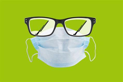mask wearing face masks wear coronavirus don way correctly eyeglasses times ts those comfortably right vision sunglasses prove tricky outside