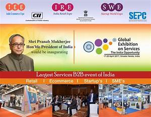 Book India Ecommerce Expo / India Retail Expo / Startup ...