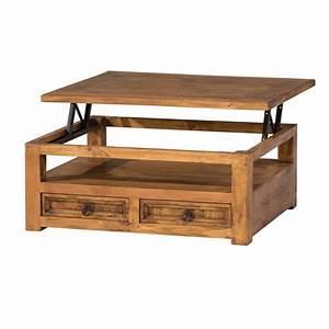 table basse a couper le souffle table basse qui se leve With table basse qui se leve
