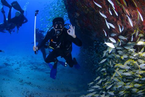 How To Scuba Dive - the most beautiful scuba diving spots in the world