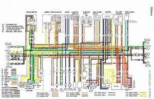 Suzuki Vs1400 Wiring Diagram