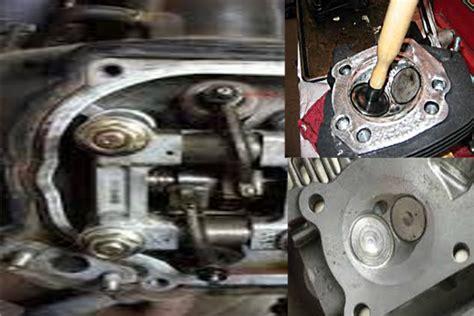 seal klep honda beat distributor sparepart motor ciri ciri penyebab kerusakan