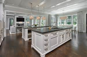 kitchen islands with stove side by side white kitchen islands with honed black marble