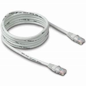 Achat Cable Ethernet 20m : cable r seau rj45 20m cat 6 droit achat vente c ble ~ Edinachiropracticcenter.com Idées de Décoration