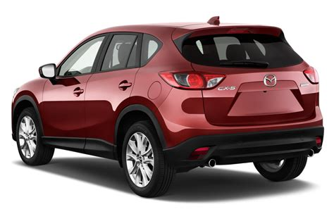 2015 Mazda Cx5 Reviews And Rating  Motor Trend