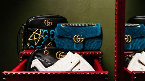 Gucci Handbags And Purses