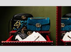 Gucci Marmont Is the Collection Your Fall Wardrobe Needs
