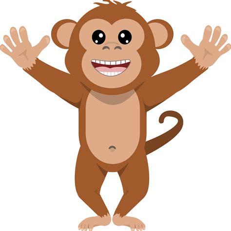 monkey animal png transparent images  images
