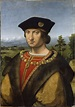 Andrea Solari,also Solario (1460-1524) — Charles VIII of ...