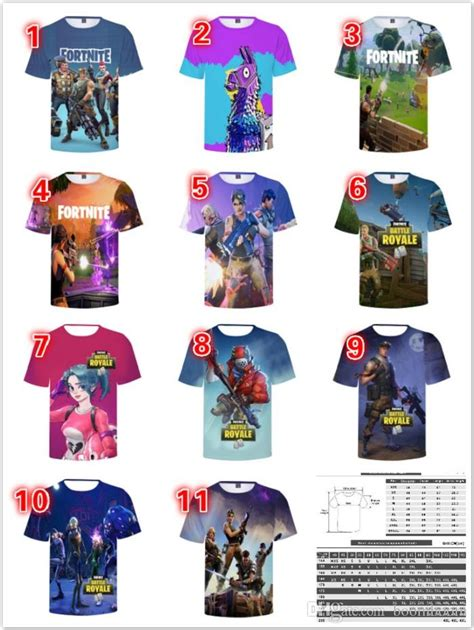 fortnite  shirts  mens cool print  skull shirts