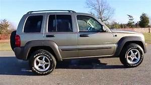 2004 Jeep Liberty Sport For Sale