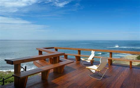 chambre privative avec maison de vacances au design intérieur contemporain