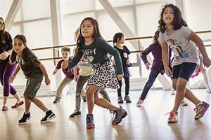 Fun Summer Drop In Classes for Kids! Hip Hop, Break Dance ...