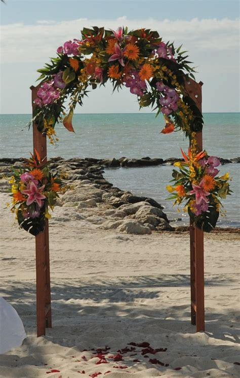 Wedding Flower Arches A Trusted Wedding Source By