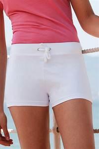 Sport shorts damen eng