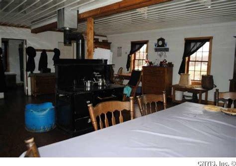 swartzentruber amish home