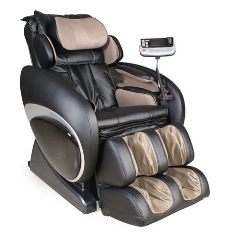 fauteuil z body osaki os 4000t a zero gravity deluxe massage chair at