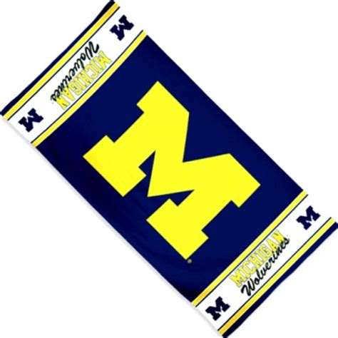 michigan wolverines accessories merchandise gifts tees hats