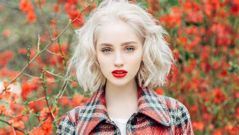 Fall Hairstyles For Thin Hair