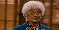 Estelle Getty Biography - Facts, Childhood, Family Life ...