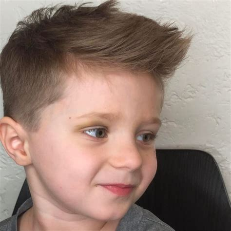 Hairstyles Boys by Cool Boys Haircuts 2016 Haircuts For All