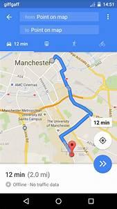 Guide Use Google Maps For Offline Navigation