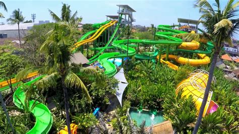 One Stop Information About Waterbom Bali Bali Holidays Tour