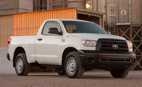 2011 Toyota Tundra 40liter V6 Receives More Power Car
