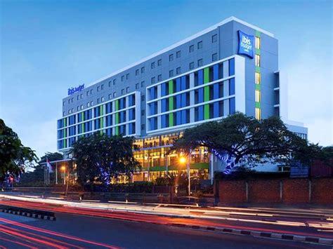 Ibis Budget Jakarta Daan Mogot Updated