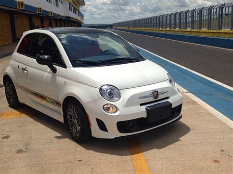 Define Fiat by Auto Esporte Fiat Define Pre 231 O Do 500 Abarth Em R 79 300