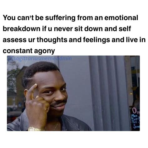 How Memes Taught Millennials To Talk About Mental Health