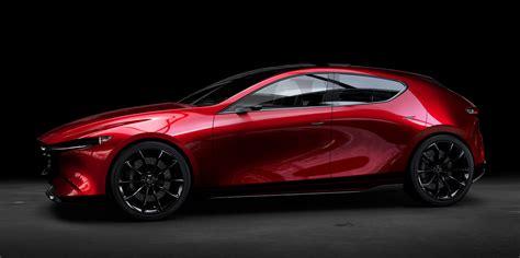Nuevo Mazda 3  2019  2020  2021  Con El Motor Skyactiv
