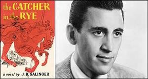 Flashback: J.D. Salinger Warned Against Adapting 'Catcher ...