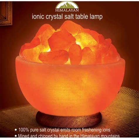 Ionic Salt L Benefits by Himalayan Ionic Salt Bowl L