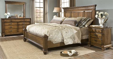 Style Bedroom Furniture by Durham Furniture Solid Wood Timeless Style Since